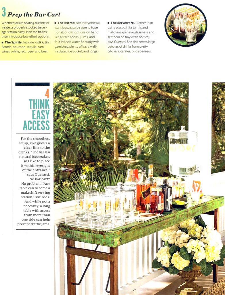 Southern Living June 2016 page 5